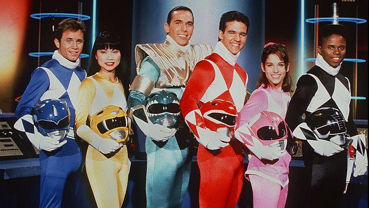 Mighty Morphin Power Rangers Season 2 Episode 49, 50, 51, 52