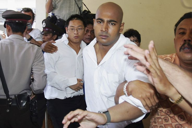 Bali Nine - Jason Childs/Getty Images