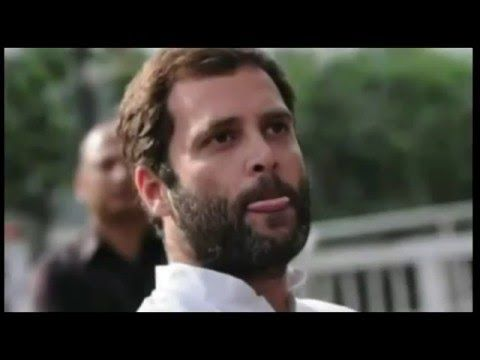 Thug life compilation ft. rahul gandhi ( best speeches ever ) - YouTube