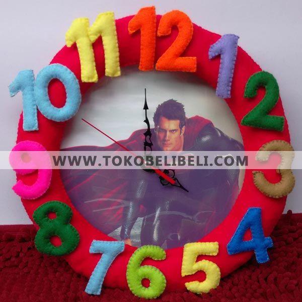 Supermen 01. Cek online: http://www.tokobelibeli.com
