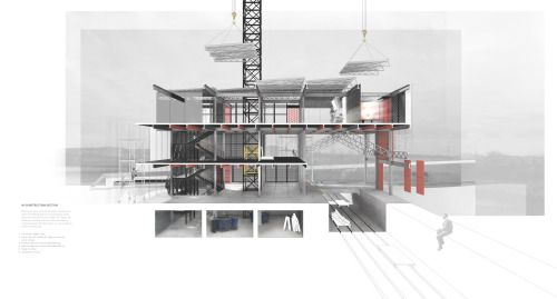 Proposal under construction - sectional study