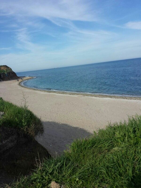 Plaja, Vama Veche