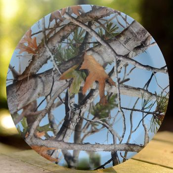 Baby Blue Camo 9\  Dinner Plates 8-Pack & 20 best Camo COLORZ images on Pinterest | Camo colors Dinner plates ...