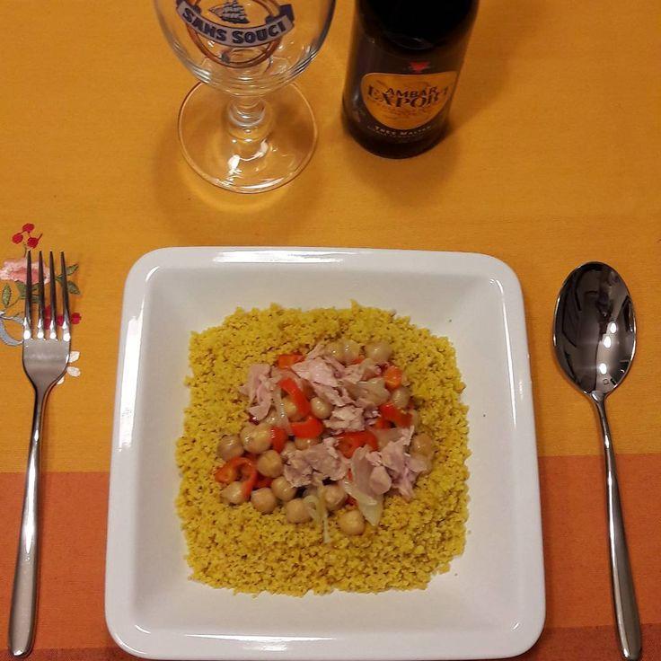 #couscous a modo mio #cooking #ricette #cibo #cucina #food #foodporn