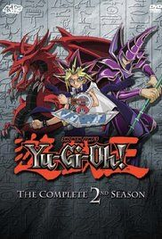 yugioh season 4 episode guide