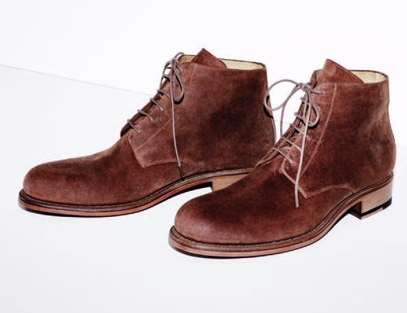 finest boots cuir vieilli rautureau tbm lebonmarche homme ...