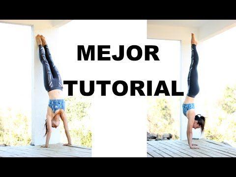"""Estiramientos para principiantes - flexibilidad """"0"""" - YouTube"""