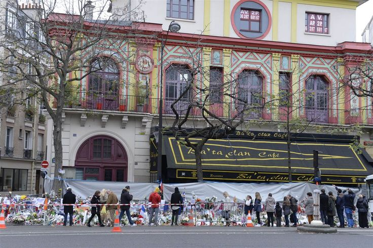 Paris Terror Attack Venue Bataclan Will Reopen in 2016: Owners