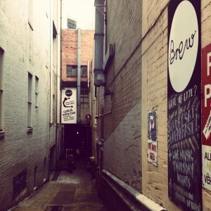 Brew, Burnett Lane Brisbane #brisbanecity