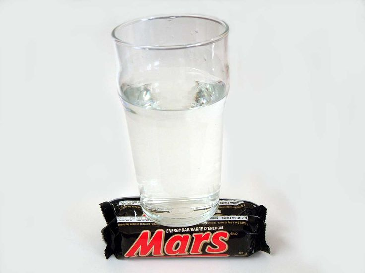 """Water On Mars. On March 31, 2005, APOD showed the next day's picture as """"water on Mars . . ."""" which did leave people wondering. This was before orbiters and rovers had gathered so much evidence for  water on the red planet. April Fool! (Credit & Copyright: Ellen Roper (GCC)) Mona Evans, """"Astronomy April Fools"""" http://www.bellaonline.com/articles/art183019.asp"""