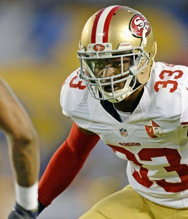 Fourth-round pick Robinson a bright spot on 49ers' defense