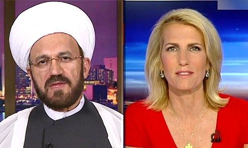 Laura Ingraham tore into imam about Sarsour urging Muslims not to assimilate, declaring jihad on Trump