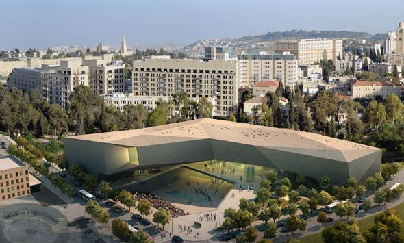 The only museum of its kind in the world. It is the educational arm of the Simon Wiesenthal Center, an internationally renowned human rights organization dedicated to promoting respect and mutual understanding, through education, community partnerships , and civic engagement.