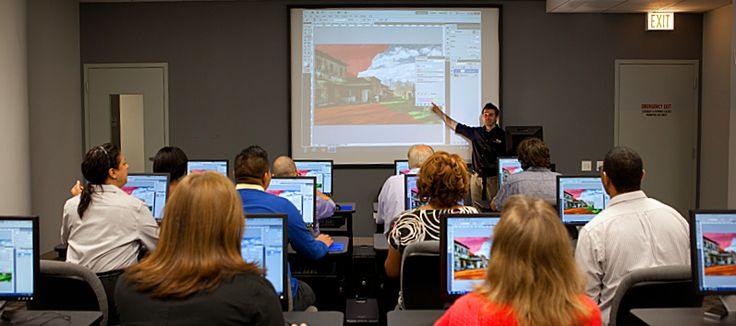Microsoft Office SharePoint Training Center in Chicago