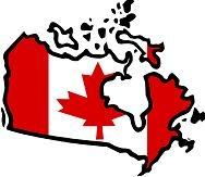 Canada: FREE Canada Lapbook