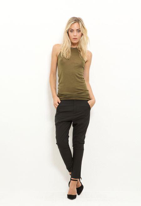 Fella Trousers Black AW15