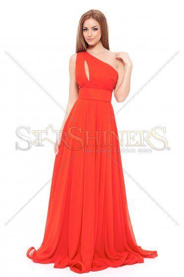 Ana Radu Charming Red Dress