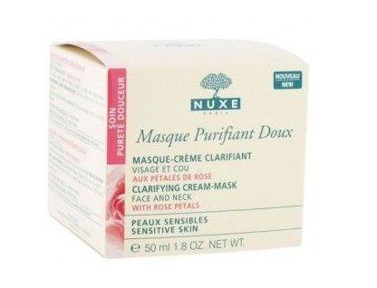 Nuxe Masque Purifiant Doux Aux Petales de Rose Gül Yaprağı Hassas Arındırıcı Maske 50 ml Ürünü ile kişisel bakımınızı yaparak doğal görümünüzü korumanın keyfini çıkarın. Dilerseniz diğer Nuxe ürünlerimizi http://www.portakalrengi.com/nuxe adresini ziyaret ederek inceleyebilirsiniz. #Nuxe #ürünleri #cilt #bakımı #güneş #koruyucu #temizleyici #yüz #vücut #nemlendirici #aydınlatıcı #kırışıklık #giderici #gece #gündüz #kremi #losyon #şampuan #parfüm #emülsiyon #maske
