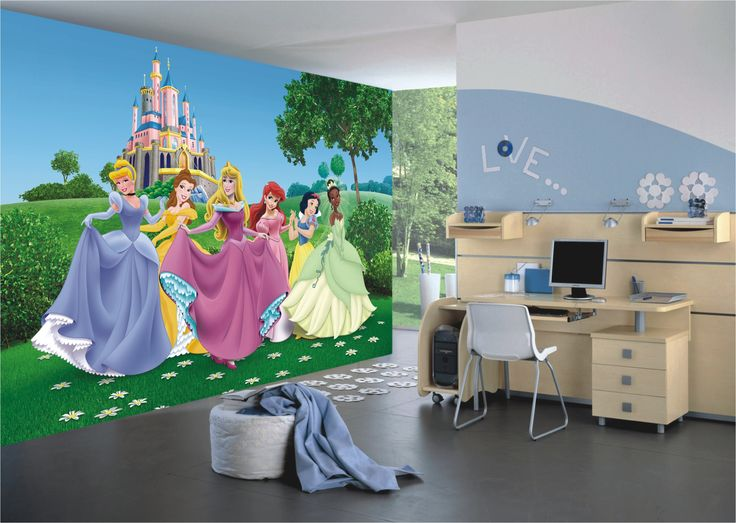 disney wallpaper for bedrooms. Great idea for your kids room  32 best Disney Wallpaper images on Pinterest wallpaper