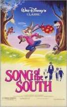 Song of the South will not appear for sale by Disney due to racial overtones.  It does however contain the lovely song, Zippity Doo Dah.