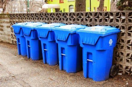 """""""Δράσεις"""" Οικολογία και Περιβάλλον: Ανακύκλωση """"περίεργων"""" υλικών: 9 λύσεις για μηδενι..."""