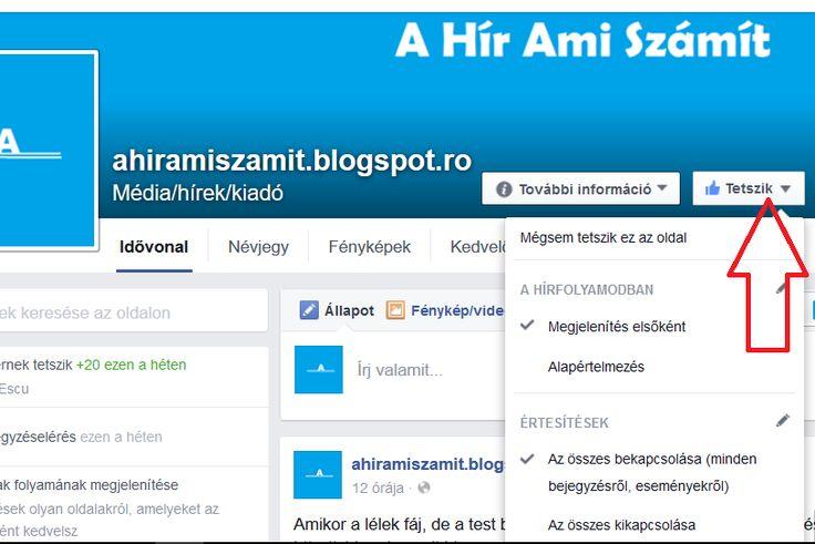 Hogyan tudsz értesülni leggyorsabban a hírekről? http://ahiramiszamit.blogspot.ro/2016/04/hogyan-tudsz-ertesulni-leggyorsabban.html