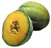 Health benefits of Cantaloupe    Wonderfully delicious with rich flavor, muskmelons are very low in calories (100 g fruit has just 34 calories) and fats; but rich in numerous health promoting poly-phenolic plant derived substances, vitamins and minerals that are required for optimum health.    The fruit is an excellent source of Vitamin A,