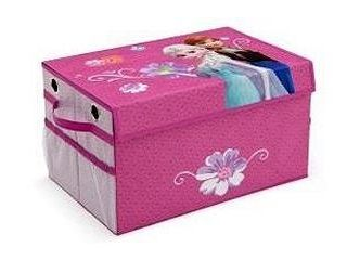 Disney Frozen TB84989FZ Canvas Speelgoed Opbergdoos 56cm