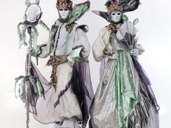Какие костюмы сыктывкарцы наденут на Хэллоуин: Петр I, Эдвард Каллен и Золотое яйцо