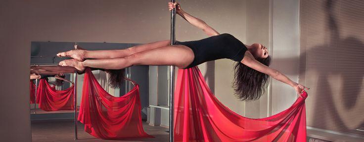 Танцы на шесте в Балаково: Pole Dance — Пилон