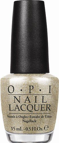 OPI My Favorite Ornament from the OPI Mariah Carey Holiday Collection 2013 (Click through for the official press release & more promo pictures!)