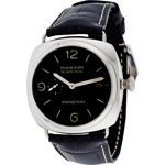 Panerai Radiomir Black Seal 3 Days Men's Watch PAM00388