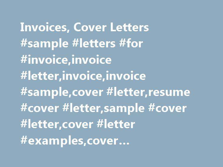 Pinterestu0027teki 25u0027den fazla en iyi Sample of cover letter fikri - resume email cover letter