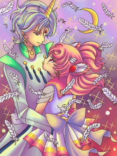 Amazing 557 Best Anime Images On Pinterest Sailors Sailor Scouts And Short Hairstyles For Black Women Fulllsitofus