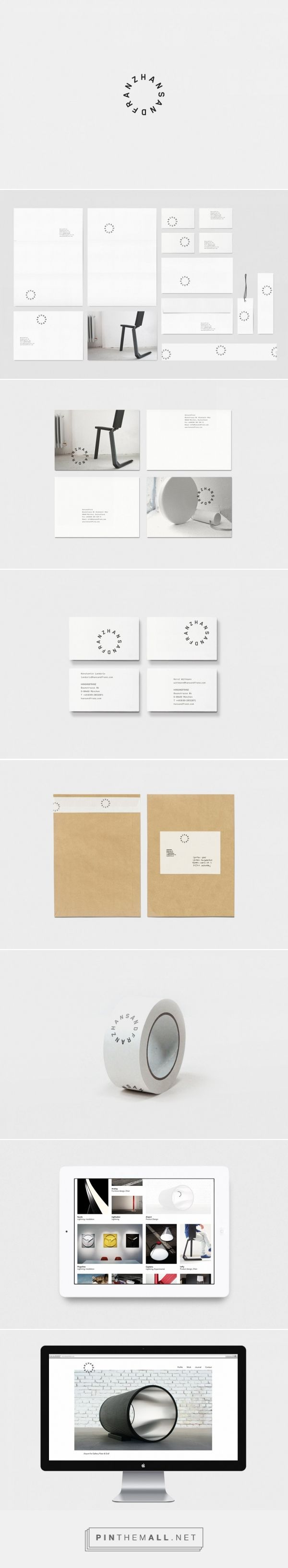 Hatch Inc. | Visual Journal - created via http://pinthemall.net