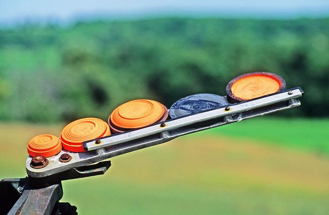 Practice makes perfect – hone your clay pigeon shooting skills! http://bit.ly/clay-shooting-tips