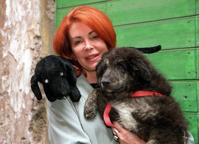 Addio a Marina Ripa di Meana: da sempre era in prima linea per la difesa dei diritti degli animali