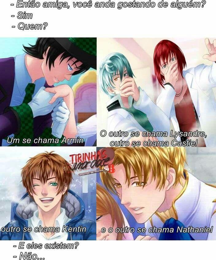 Yo cuando me preguntan ¿quien me gusta?❤ahh Amo a Armin