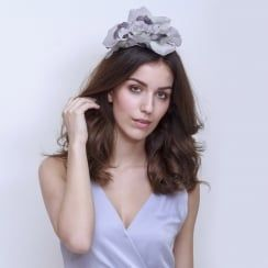 Johnny Loves Rosie Kirra Floral Fascinator Headband