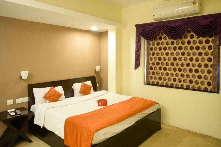 OYO Rooms Vagator #ChaporaBeach Zor waddo Anjuna, Bardez #NorthGoa #Goa, Goa