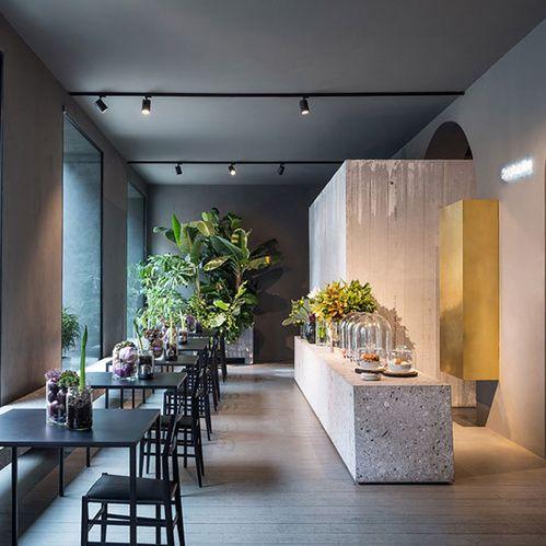 FW2016 Les nouveaux meilleurs restaurants Milan: Potafiori
