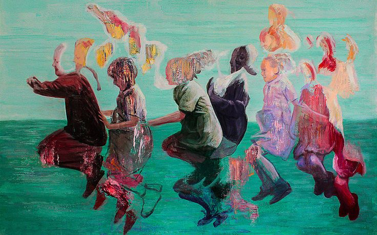 Pinturas de Antonio LeeZupi