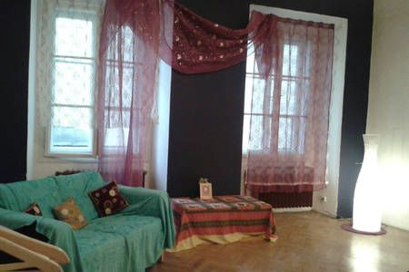 Check out this awesome listing on Airbnb: ENJOY by Jilji church in  Old Town in Prague