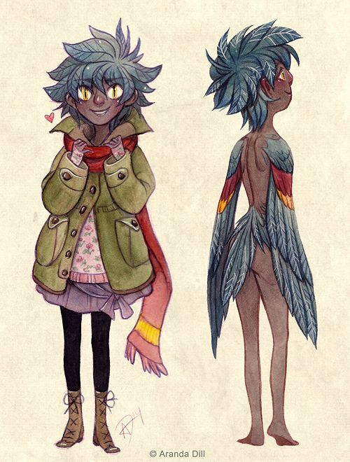 (1) Tumblr | Birds to Humans | Pinterest | Beautiful ...