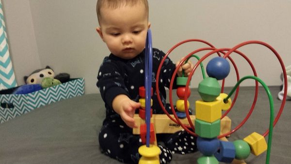 Learning about Infant/Toddler Development – Five Helpful Resources - Hellobee