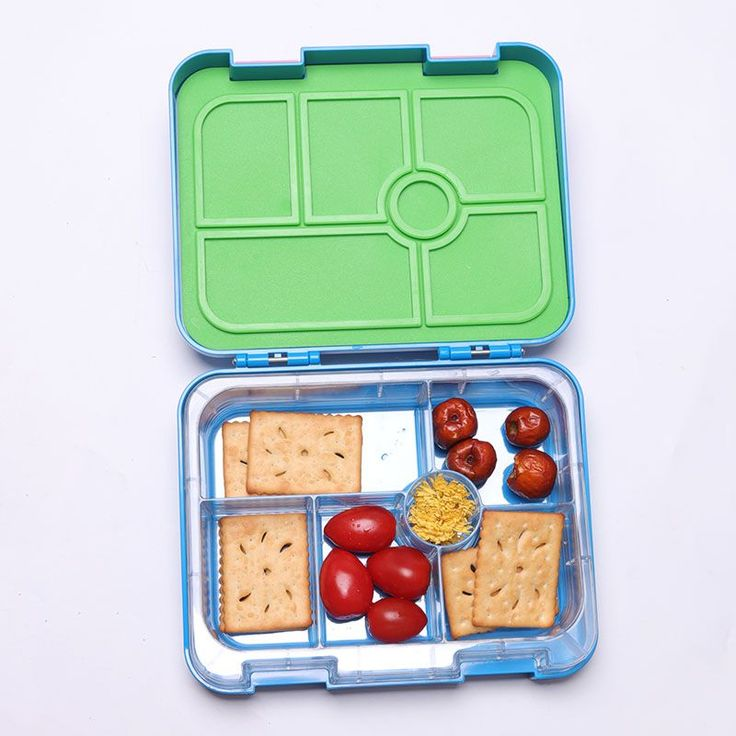 Factory wholesale food storage container microwave 6
