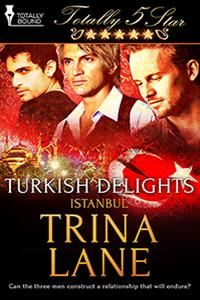 Book Promo:  TURKISH DELIGHTS by Trina Lane. http://www.ggr-review.com/blog-tour-turkish-delights-author-guest-post-excerpt-giveaway/