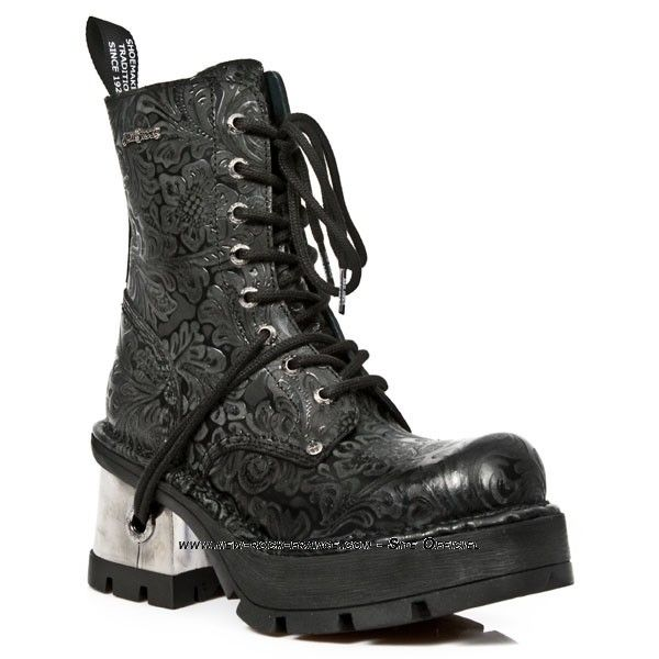 New Rock boots M.8355-S2