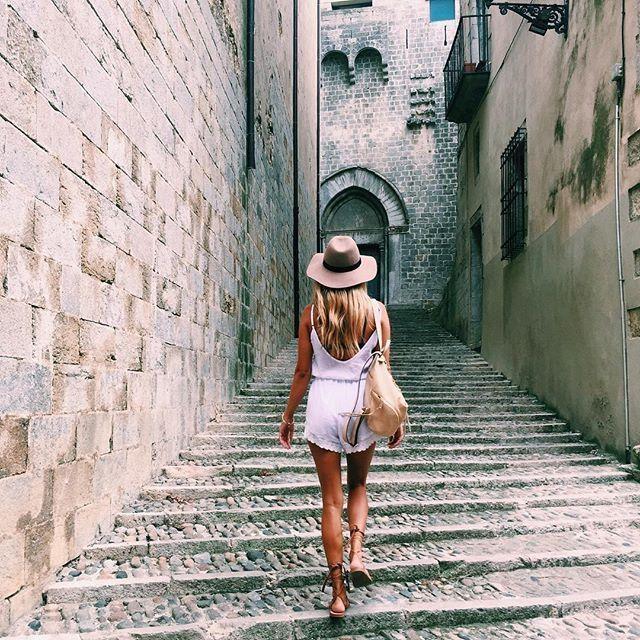 Perfect summer travel // debbieoosten ❁