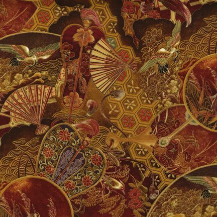 Robert Kaufman - Oriental Traditions 4 ESKM-6276-91 CRIMSON